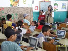 Las nuevas tecnologias como recurso didactico en el aula de matematica