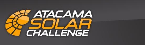 carrera de autos solares de Latinoamérica