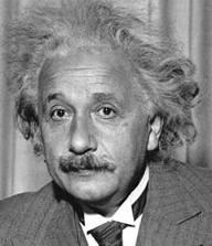 Teoría de la Relatividad de Eintein