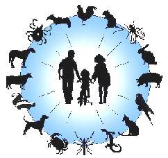 """""""antropozoonosis y zooantroponosis"""" """"animales transmisores de enfermedades"""""""