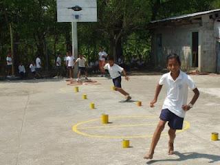 La escuela y el deporte