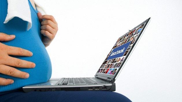 redes sociales y sobrepeso