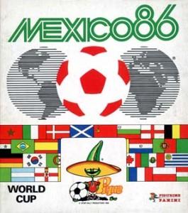 Argentina en el mundial 1986