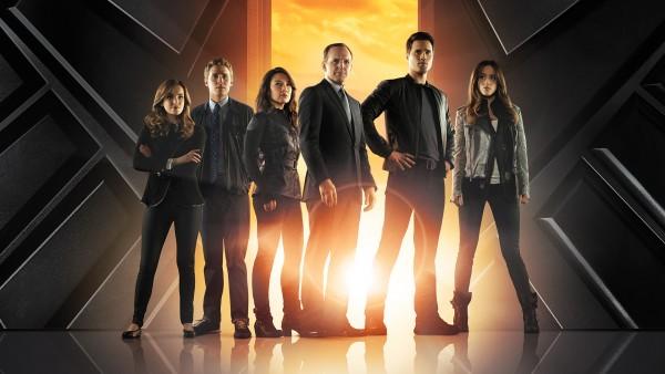 Adelanto de Marvel's agents of shield