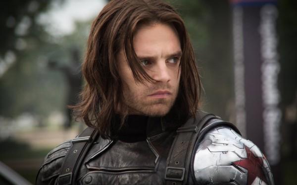 The Winter Soldier le contesta a Zack Snyder