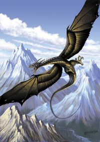 Wyvern_from_the_myth