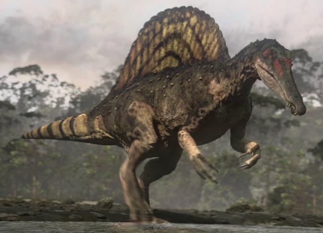 dinosaurios-carnivoros-spinosaurus-aegyptiacus