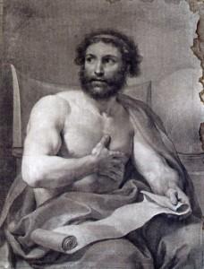 Anton Raphael Mengs - Epictetus